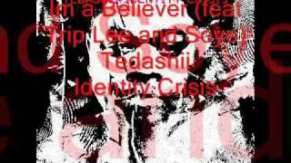 Watch Tedashii Im A Believer video