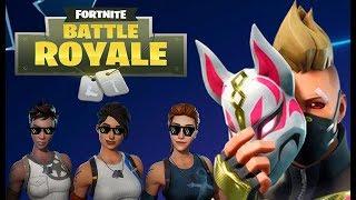 FORTNITE Battle Royal´ | GAMEPLAY HUMOR!
