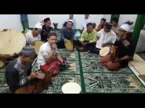 Majelis Al bushaeriyyah - Mabruk Alfa Mabruk