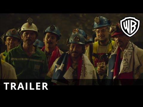 The 33 – Official Trailer – Warner Bros. UK