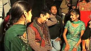 Aamir Khan at Faridkot: Part 2