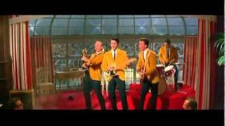 Watch Elvis Presley Girl Happy video