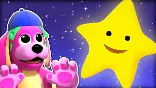 "Twinkle Twinkle Little Star | Nursery Rhymes For Kids | ""Dream On"" by RaggsTV"