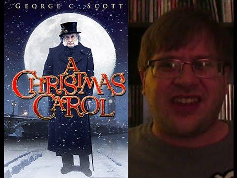 25 Days Of Christmas Reviews 2016 - A Christmas Carol (1984)