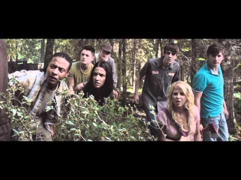 Tucker and Dale Vs. Evil Trailer