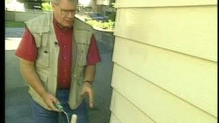 AskShell Tip Of The Day  - How To Paint Siding