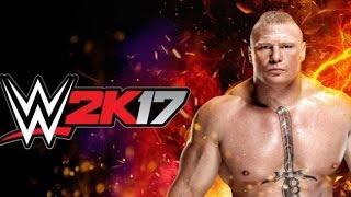 WWE 2K17 ROSTER REVELADO - SEMANA 1/5