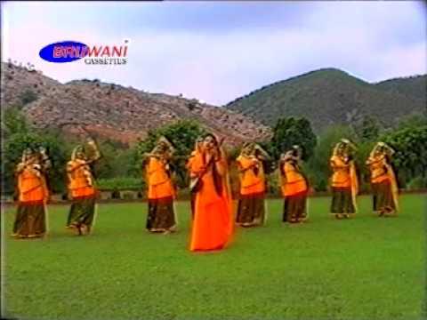 Meera Diwani Ho Gayi ( Meera Bhajan )
