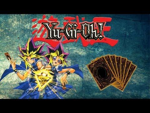 Todas as fusões do jogo Yu-Gi-Oh Forbidden Memories