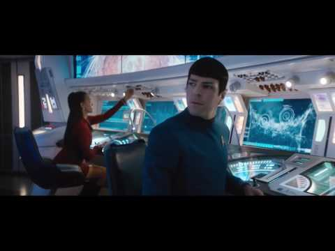Star Trek Beyond - Enterprise Attack - Official FIRST LOOK