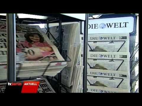#tv.berlin # Nachrichten vom 5.8.2014