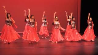 Bollywood Medley | LTR Dance
