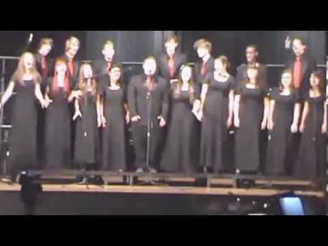 City Called Heaven - Agawam High School Chorus