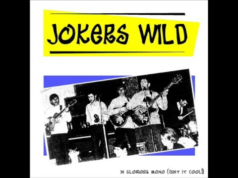 jokers wild band