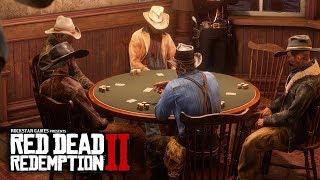 Red Dead Redemption 2 - HUGE INFO! Pre-Order Bonuses, Story Money, Treasure Map & More!