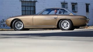1968 Lamborghini Islero $137,500 SOLD!