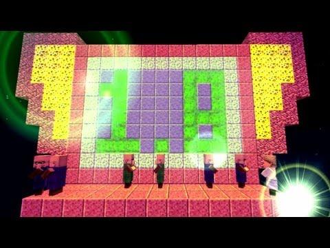Minecraft 1.8 Met David!? Snapshot 14W02b - SLIME blocks en meer!!