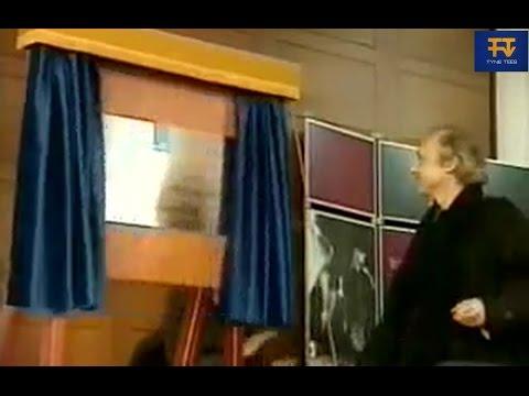 Mark Knopfler - Mark Knopfler - opens the Newcastle Uni school of music