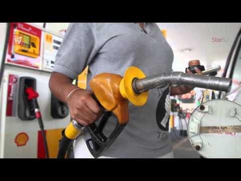 Gumusut Kakap oil field important to MISC's finances