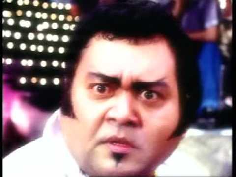 Big B Masala Mix - Jahaan Teri Yeh Nazar Hai
