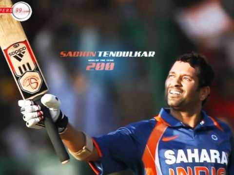 Sachin Memories
