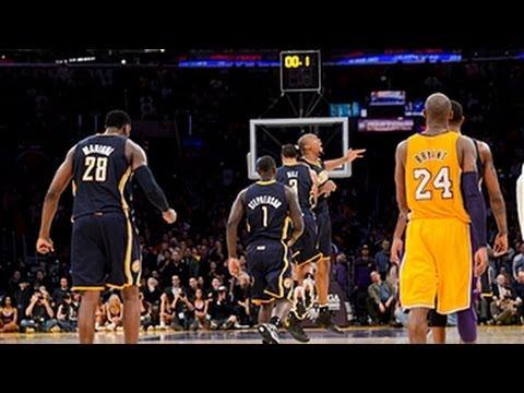 NBA Nightly Highlights: November 27th