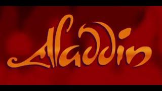 Aladdin - Disneycember