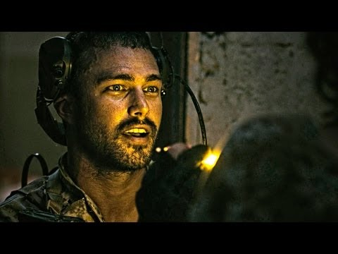 ZERO DARK THIRTY Trailer German Deutsch HD 2013