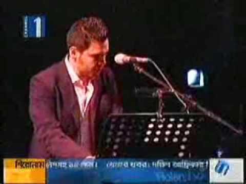 Habib Bangla song Amar bondhua bihona go www.Addamoza.com
