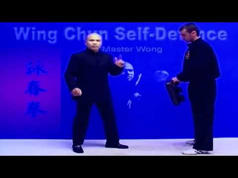 Wing Chun Self defence - Fight Image 1