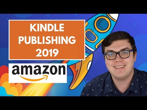 Kindle E-Bücher 2019: Keyword Analyse, Preise & Outsourcing von Büchern