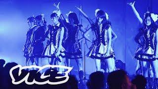 Download Lagu JKT48 Lebih Punk dari Band Lo Gratis STAFABAND