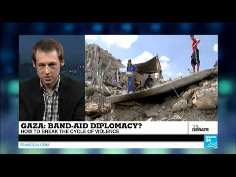 Gaza: a band-aid diplomacy?