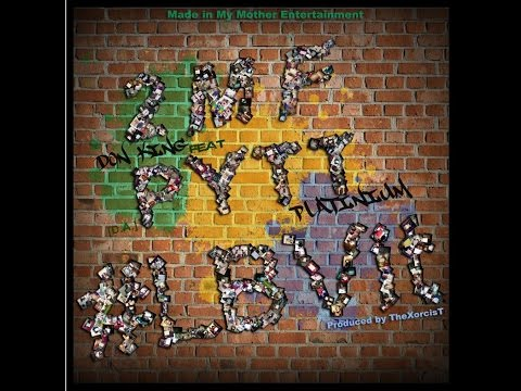 2MF Don KinG #LBVit feat [D A]Pytt Platinium (Prod by TheXorcisT)