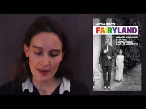Alysia Abbott, Fairyland, Éditions Globe