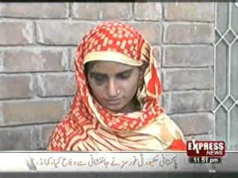 Gang Rape With Dumb girl in d g khan Shabier to dekhega