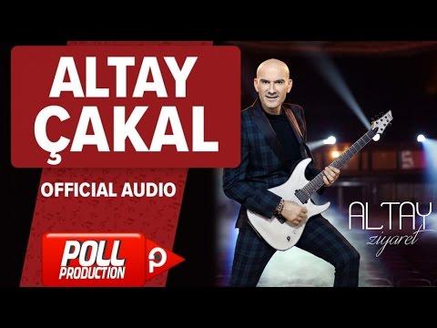 Altay - Çakal - ( Official Audio )