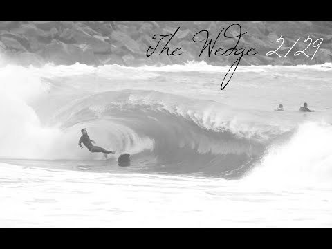 The Wedge | March 29, 2015