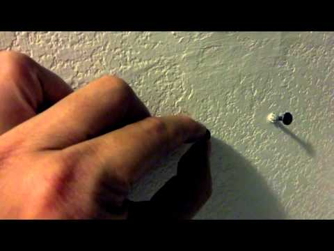 How To Use Drywall Anchors