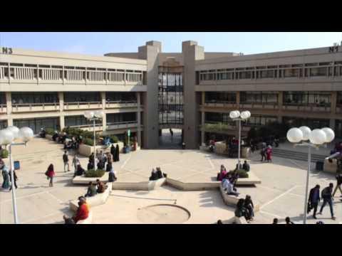 TimeLapse_1 - Jordan University Of Science And Technology