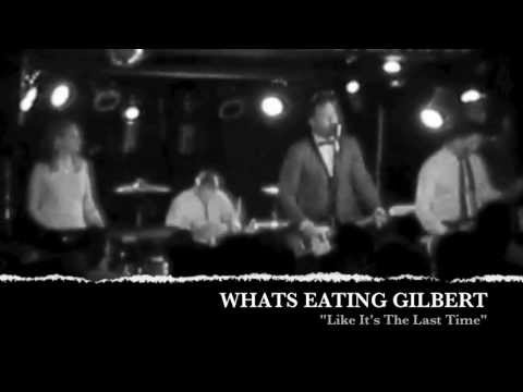 Whats Eating Gilbert - Thinking Bout Her (album)