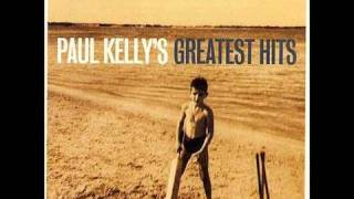 Watch Paul Kelly Deeper Water video