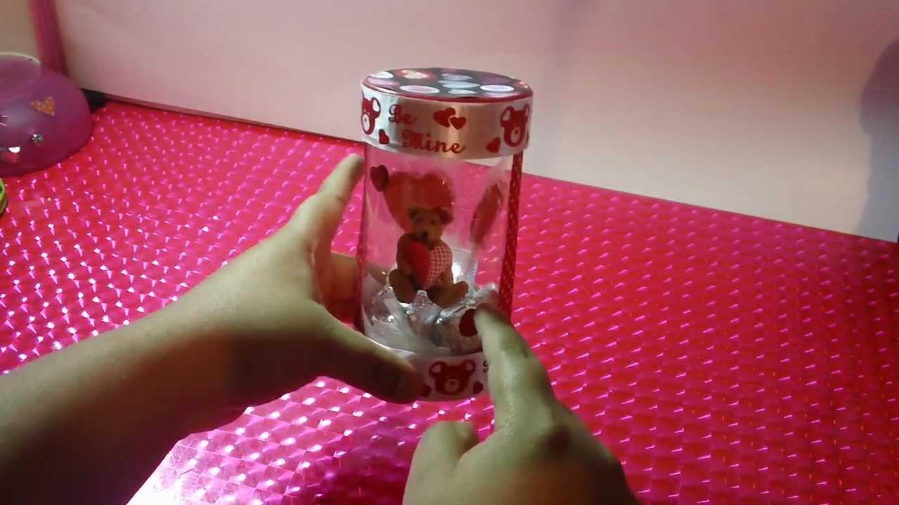 Dulcero regalo original para novios aniversario for Regalos de aniversario de bodas para amigos