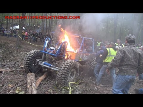 2012- A YEAR OF EPIC CRASHES