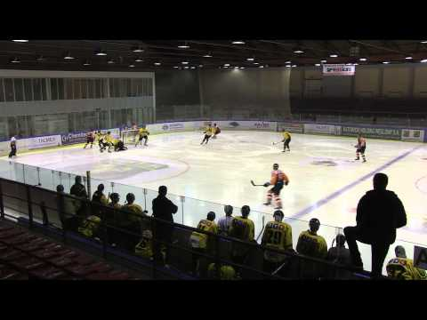 HC GKS Katowice - JKH GKS Jastrzębie 1:2 (0:1, 1:1, 0:0)
