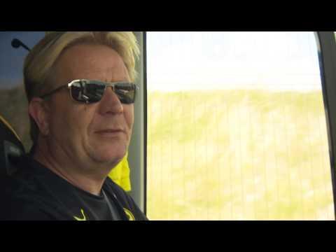 Der BVB total!-Wochenrückblick u.a. mit Gündogan und Klopp