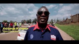 Huye Rally 2016 Recap Video.