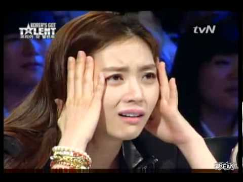 Heart Touching..Korea's Got Talent Video.flv