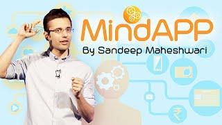 MindAPP by Sandeep Maheshwari (in Hindi)