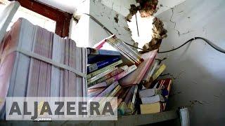Yemen's Crumbling Schools